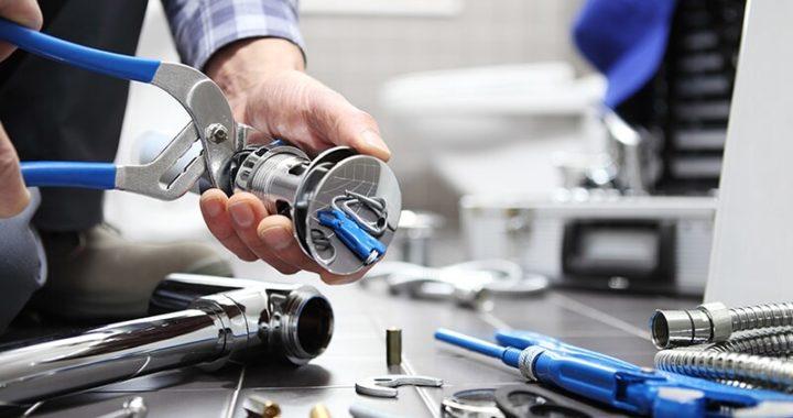 Tackling a Home Plumbing Repair