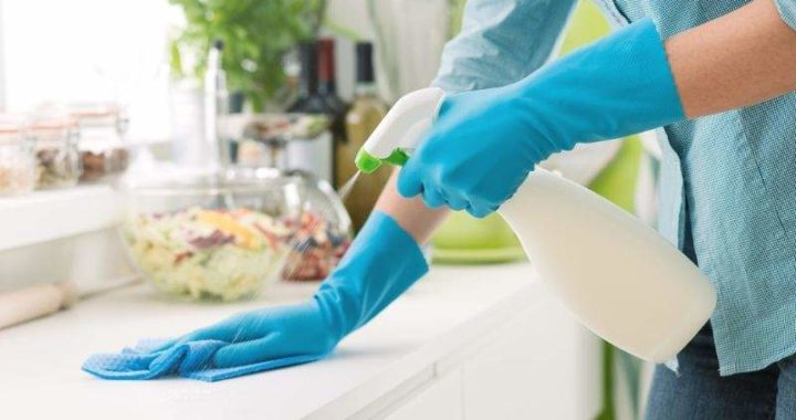 Great Home Cleaning Service