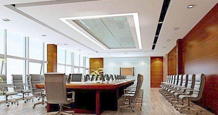 Meeting Room Layouts