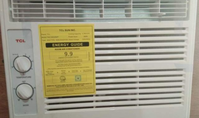 Mechanical Air Conditioners
