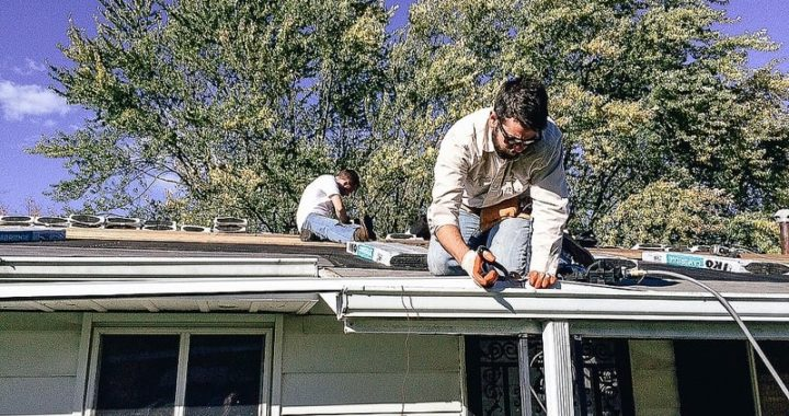 Importance of Flat Roof Maintenance